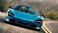 Essai McLaren 720S Spider : entre terre et ciel, le bonheur