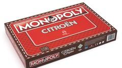 Citroën a son Monopoly