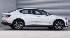 Polestar 2 : la Tesla de Volvo