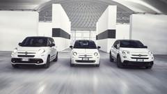 Fiat : une série spéciale pour fêter les 120 ans
