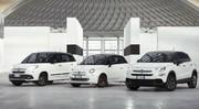 Fiat : une série spéciale « 120e » pour le salon de Genève