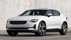 Polestar 2 : la compacte électrique de 408ch, Made in China