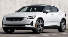 Polestar 2 : la Volvo chinoise qui s'attaque à la Tesla Model 3