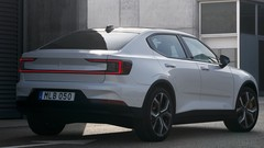 Polestar 2 : Volvo s'attaque à la Tesla Model 3