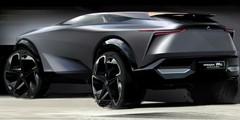 Nissan IMQ : Un nouveau concept de SUV annonçant le Qashqai 3