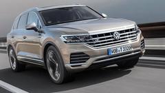 VW Touareg : un V8 et, en plus, TDI