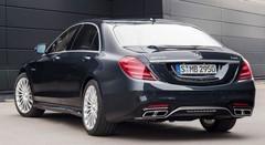C'est officiellement terminé pour le V12 biturbo Mercedes