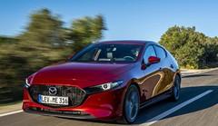 Essai Mazda 3 : belle et pas bête