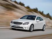 Essai Mercedes CLC : Du neuf avec du vieux
