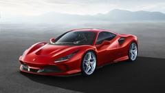 Ferrari dévoile la F8 Tributo, remplaçante de la 488 GTB