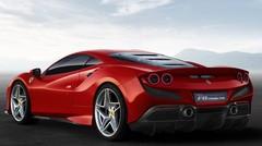Ferrari F8 Tributo : La remplaçante de la 488 GTB se dévoile