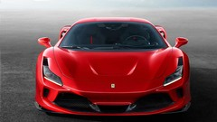 Ferrari F8 Tributo : le V8 Ferrari de série le plus puissant