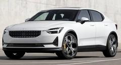 Polestar 2 : Vous n'aurez pas droit à cette Volvo électrique