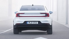 Polestar 2 : la compacte électrique de 408 ch, made in China