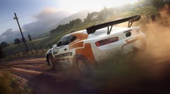 Test Dirt Rally 2.0 : Regain de réalisme