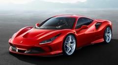 Ferrari F8 Tributo : splendide écrin de 720 ch !