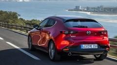 Essai Mazda 3 : La vie autrement