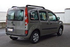 Essai Renault Kangoo 1.5 dCi 106 ch