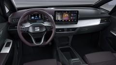 Seat el-Born Concept : avant-goût de la future compacte électrique à Genève
