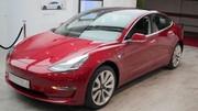 La Model 3 à 35 000 $ oblige Tesla à réaliser des économies
