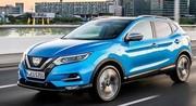 Essai Nissan Qashqai : le commandeur des SUV fait de la résistance