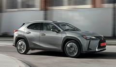Essai Lexus UX 250h : L'Urban Crossover !