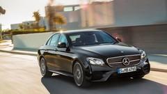 Nouveau moteur Diesel pour les Mercedes Classe E