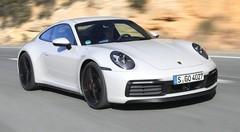 Essai Porsche 911 type 992 Carrera S : Des gènes et du plaisir
