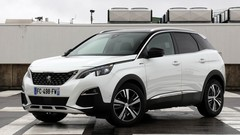 Essai Peugeot 3008 Puretech 180 : puissant, mais sportif ?