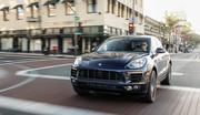 Porsche Macan électrique : Le thermique ne sera pas arrêté tout de suite
