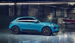 Porsche : le prochain Macan sera électrique