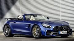 Mercedes-AMG GT R : aussi en Roadster