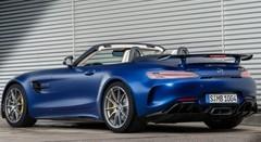 Genève 2019: Mercedes-AMG GT R Roadster