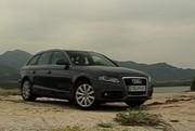 Essai Audi A4 Avant : break prestigieux