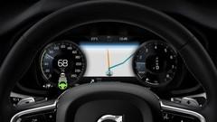 Volvo limitera toutes ses voitures à 180 km/h