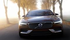Volvo va limiter ses voitures à 180 km/h !