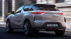 DS 3 Crossback E-Tense 100% électrique : les prix et performances