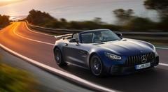 Mercedes-AMG GT R Roadster : la quête du Graal