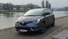 Essai Renault Grand Scénic 1.7 dCi 150 : l'homogène