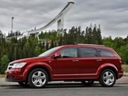 Essai Dodge Journey : avantages du monospace et inconvénients du SUV