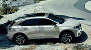 DS 7 Crossback E-Tense 4x4 : tout sur le SUV hybride de 300 chevaux !
