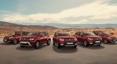 Tout sur la série limitée Dacia Ultimate
