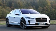 Voiture de l'année 2019 : le Jaguar I-Pace décroche la victoire