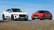 Voiture de l'année 2019 : la Jaguar I-Pace élue