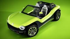 Volkswagen ID. Buggy : tellement craquant