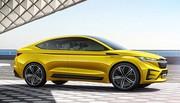 Škoda Vision iV : Dernière étape vers la production en série