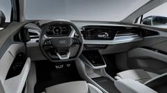 Audi Q4 e-tron : Un SUV électrique plus accessible en 2021