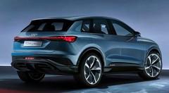 Audi Q4 e-tron : le passage au SUV électrique