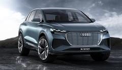 Audi Q4 e-tron Concept : toutes les infos du SUV compact allemand 100% électrique