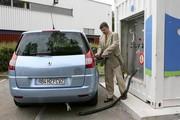 Renault Scénic ZEV H2 : la pile à combustible est prête !